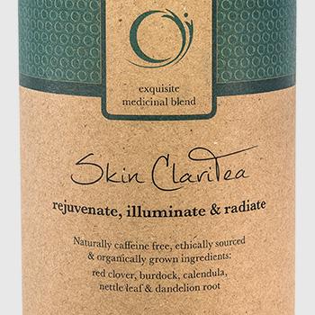 Teasing Skin ClariTea product